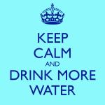 Drink Water 2