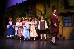 Dr. Dulcamara, Elixir of Love with Rimrock Opera in Billings, MT