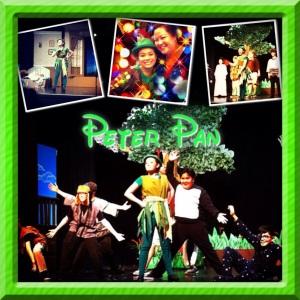 M Peter Pan