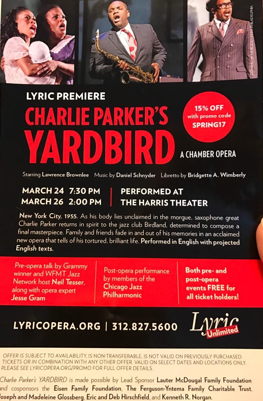 CharlieParker