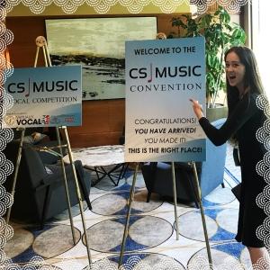 CS Competition