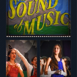 The Sound of Music Jr.