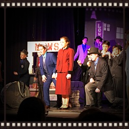 Guys and Dolls Jr.