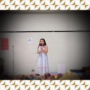 Talent Show: Caro mio ben