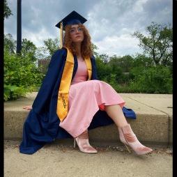 2021 Graduate: Cleo H.